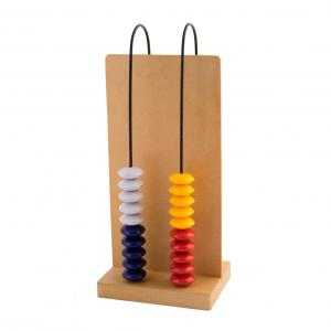 Arco Abacus-2 Rows