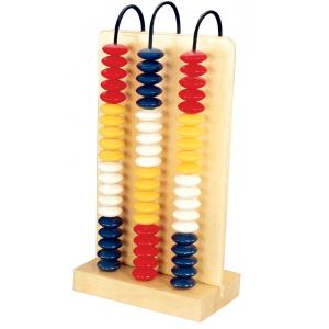 Arco Abacus-3 Rows