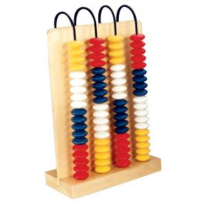 Arco Abacus-4 Rows