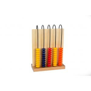 Arco Abacus-5 Rows