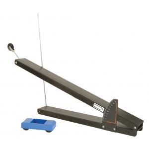 Arco Inclined Plane, All Metal