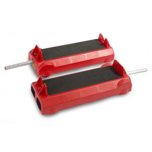Arco Dynamics Carts Set, Plastic