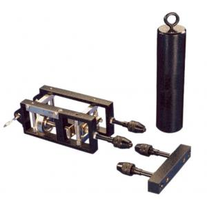 Arco Young'S Modulus Apparatus, Searle'S Type (Brass Frame)