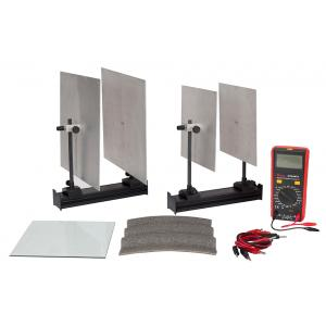 Arco Capacitance Demonstration Kit