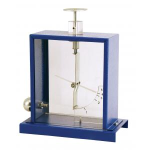 Arco Electroscope, Metal Case, Big