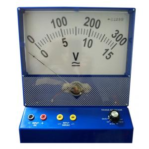 Arco Educational Big Size Voltmeter