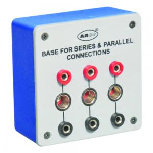 Arco Base for Series and Parallel Connections