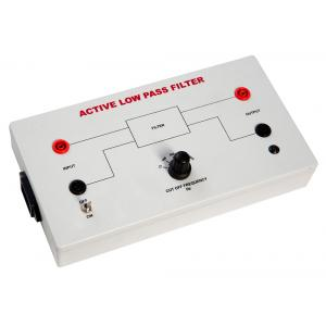 Arco Active Low Pass Filter