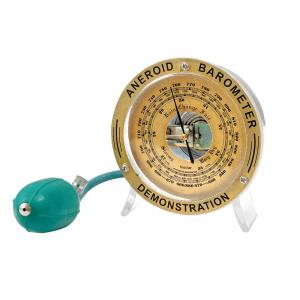 Arco Aneroid Barometer, Demonstration Type