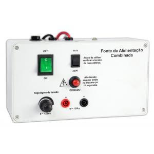 Arco Regulated Voltage- Combined Power Supply