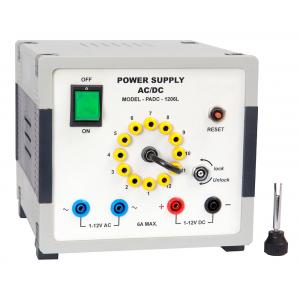 Arco Power Supply PADC-Lockable