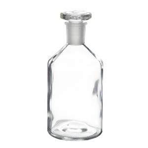 Arco Bottle, Reagent, Narrow Neck, With Glass Stopper, Capacity-50 ml