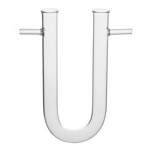 Arco Absorption Tubes,U-Form,With Side Tubes-125x15mm