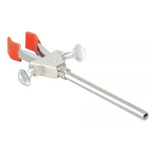 Arco Clamp Retort-Large Extension Two Prong