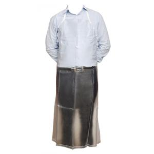 """ARCO APRONS, RUBBERIZED CLOTH, Size: 24"""" x 30"""" (Width x Length)"""