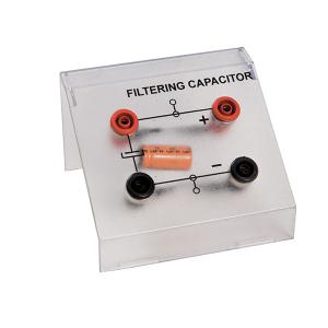 Arco Filtering Capacitor